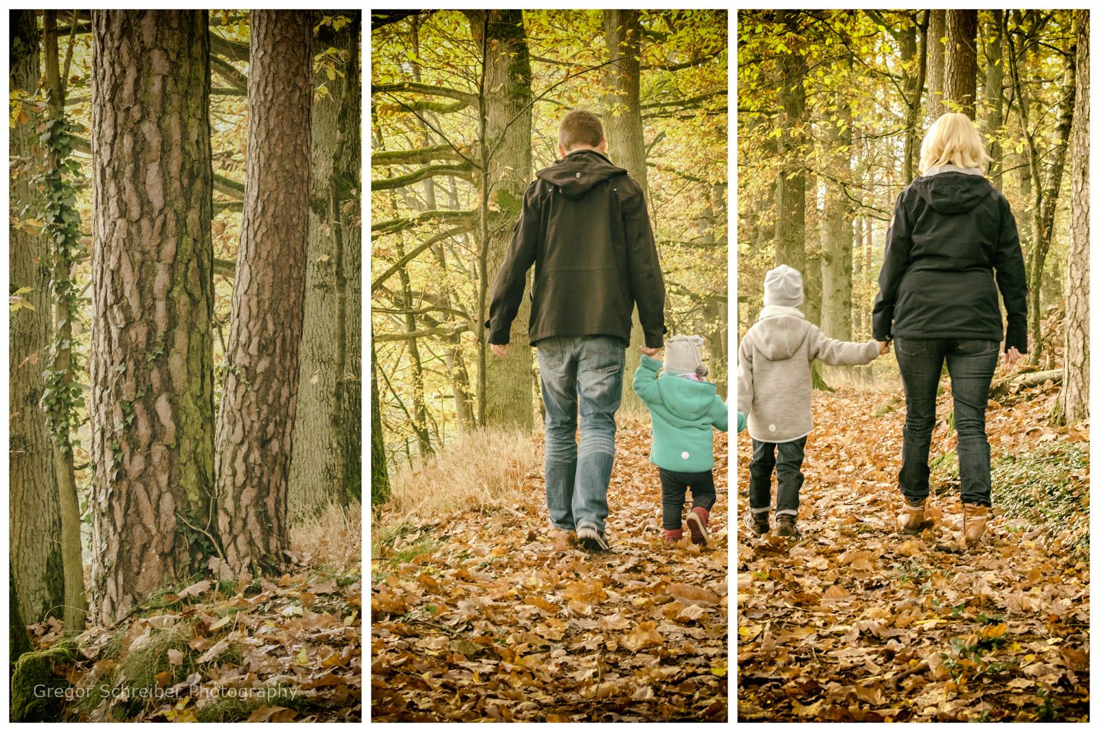 Familien Herbstshooting