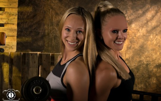 Fitness Shooting - Fototage Weiden