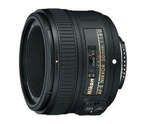 Nikon AF-S NIKKOR 50 mm 1:1,8G