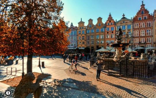 Trójmiasto - Dreistadt | Gdingen, Sopot & Danzig