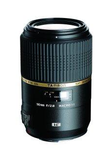 Tamron SP 90mm F/2.8 Di VC USD Makro-Objektiv 1:1