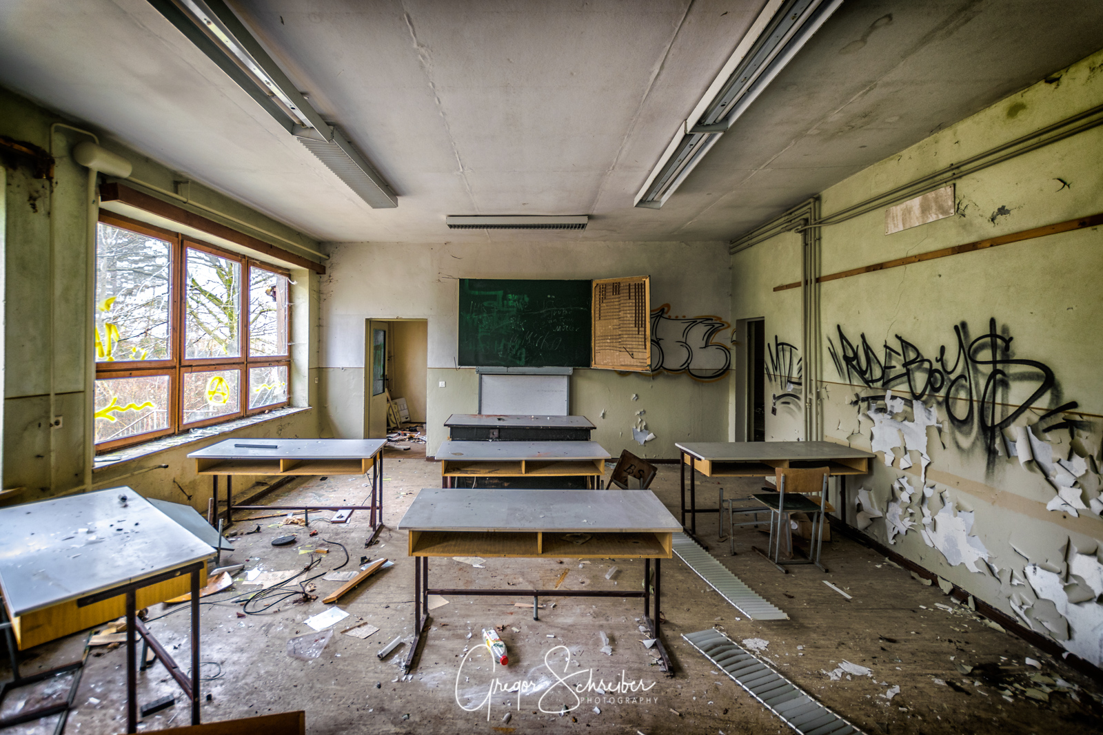 Jugendwerkhof
