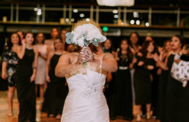 wedding photography hours for reception