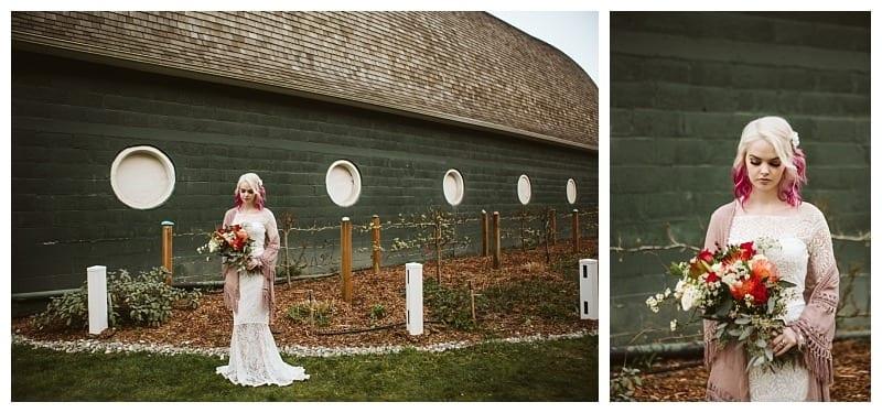 The Barn At Holly Farm Bridals Bothell Barn Wedding