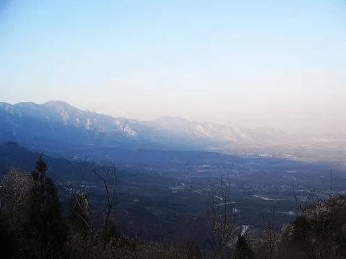 北京可以爬的山有哪些_百度知道