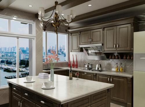 southwest kitchen simple cabinets 为什么厨房不宜设在宅之西北位及西南位 百度知道
