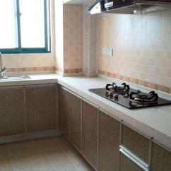 White Kitchen Floor Unclog Sink Drain 厨房橱柜白色 地面用什么颜色来搭配好 厨房的橱柜为白色的 要看看搭配橱柜的台面面板的是什么颜色的 如果是深色系的面板 地面可以用浅色系的瓷砖来搭配 如果厨房的橱柜台面也是白色的 那么地板的选择最