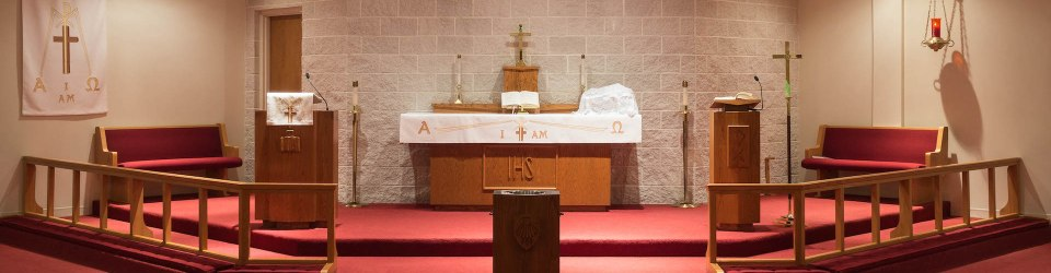 Advent Calendar Preschool : Worship liturgy word sacrament good shepherd