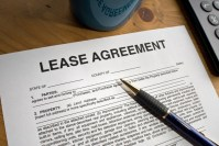 lease - definition - What is