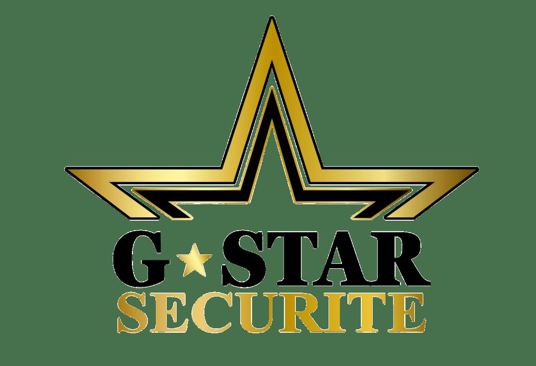 logo g star securite privee Saint Etienne 42