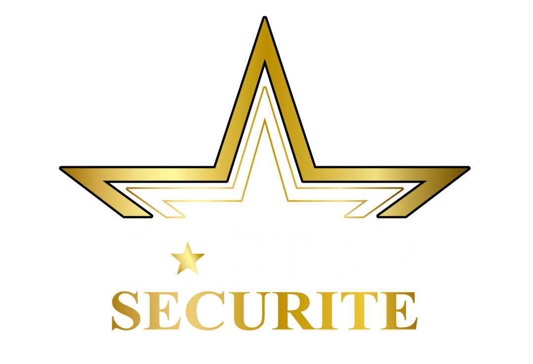 logo g star securite privee Saint Etienne 42