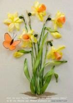 Narcissus by Marina Zherdeva