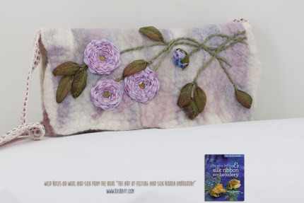 A-Clutch-bag-on-felted-wool-and-silk