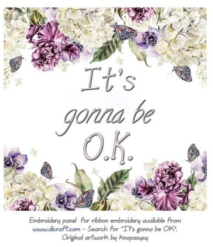 It's Gonna Be OK