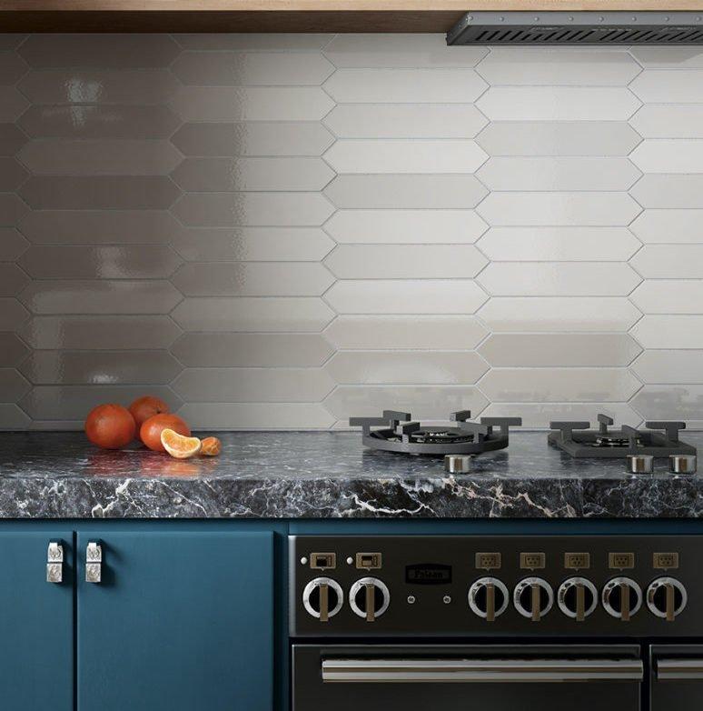 7 fresh kitchen backsplash ideas