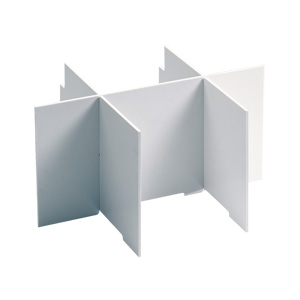 T-LOC SYS3 dividers