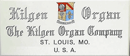 Theatre Pipe Organs