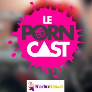 Logo du podcast le Porncast