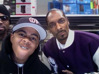Snoop 4