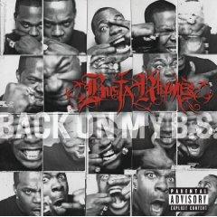 Busta Rhymes-Back on My B.S.