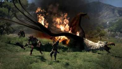 new-dragons-dogma-trailer-time-to-hunt-some-mons-uh-griffins