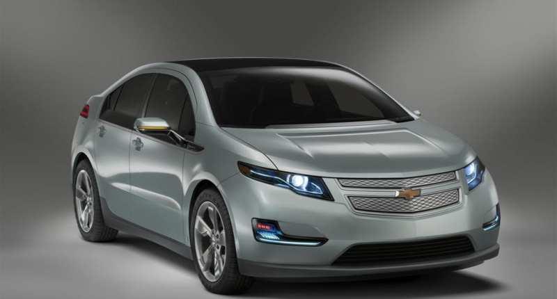 Chevy Volt - Chevrolet Volt - G Style Magazine - Car Reviews