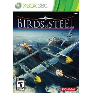 bird of steel