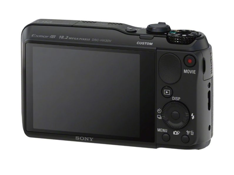 DSC-HX30V_Rear-right_Black_lg