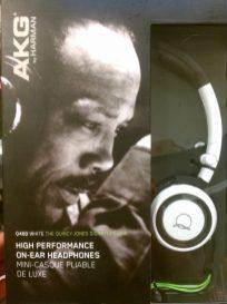 Quincy Jones Q460 Box