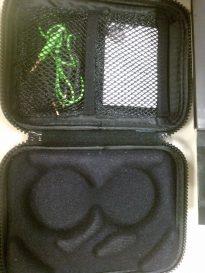 Quincy Jones Q460 Carrying Case