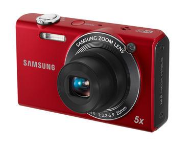 Samsung SH100 Smart Camera