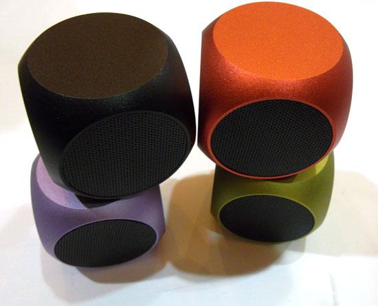 Matrix Audio Speaker iPro - [Source: Big Picture Big Sound]