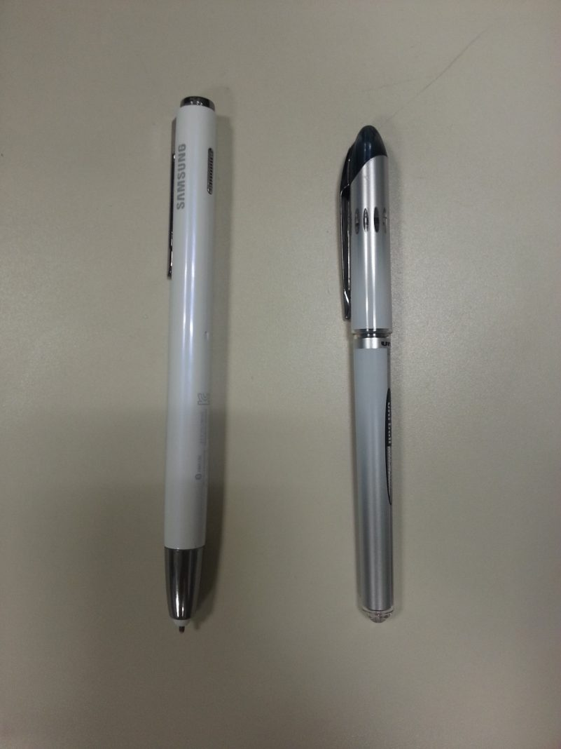 Samsung BT S Pen - Samsung Galaxy Note - Analie Cruz 7