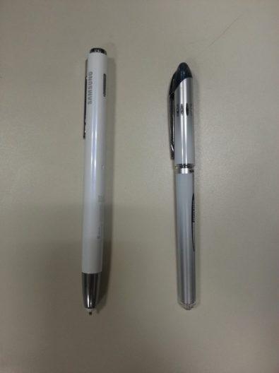 Samsung BT S Pen - Samsung Galaxy Note - Analie Cruz 7
