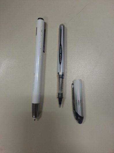 Samsung BT S Pen - Samsung Galaxy Note - Analie Cruz 5
