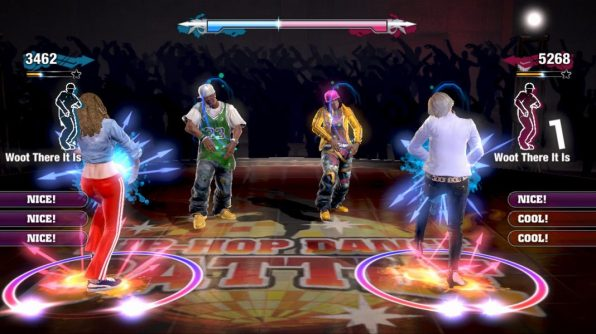 Hip Hop Dance Experience - HHDE_Battle_01