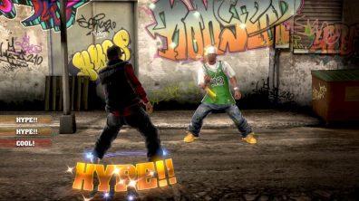 Hip Hop Dance Experience - Power Skooling 01