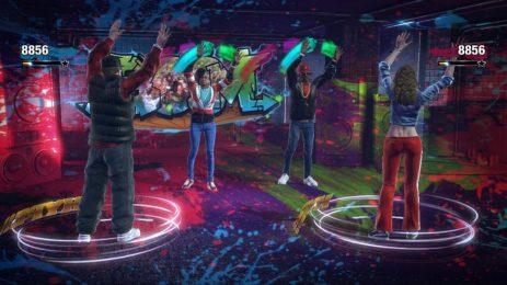 Hip Hop Dance Experience - Multi - Graffiti Venue