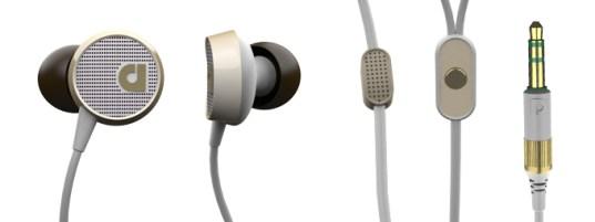 Audiofly AF56 - Earbuds Both