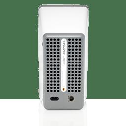 Sonos Play 3 - Back, Ports