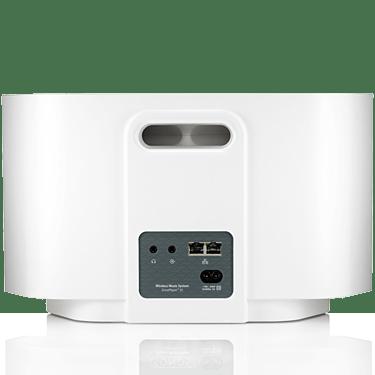 Sonos Play 5 - Back, Ports