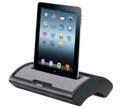 iHome iD55 Portable Stereo Speaker System - Stock