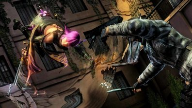 Awesome-Ninja-Gaiden-3-Razors-Edge-Fixing-the-Past-artwork-and-wallaperpers-1oet.com-24