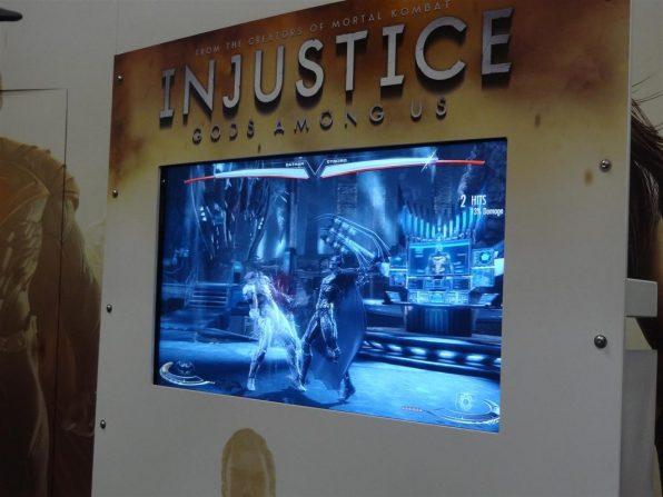 Injustice Comic Con (4)