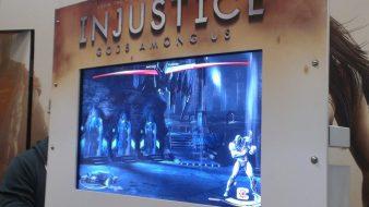 Injustice Comic Con (6)