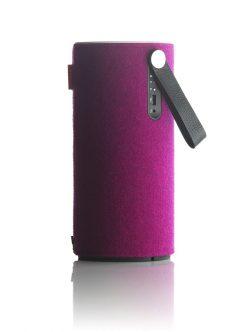 Libratone Zipp Passion Pink