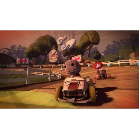 LittleBigPlanet Karting PS3 - Scene 2