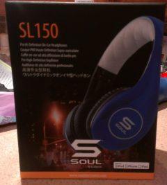 SoulSL150Box