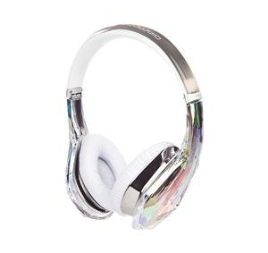 Monster Diamond Tears Crystal Headphones - Analie Cruz
