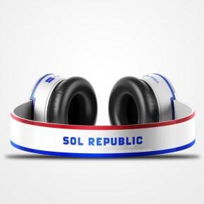 SOL REPUBLIC Anthem - G style magazine - headphones